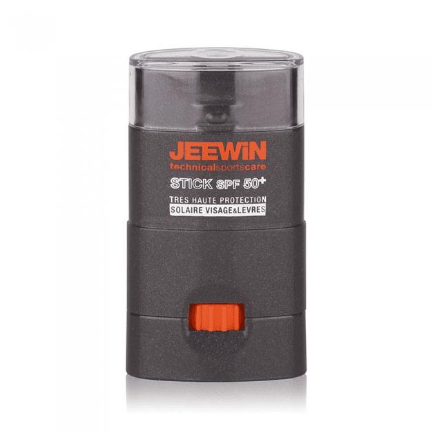 Protector solar Jeewin Blue SPF50+