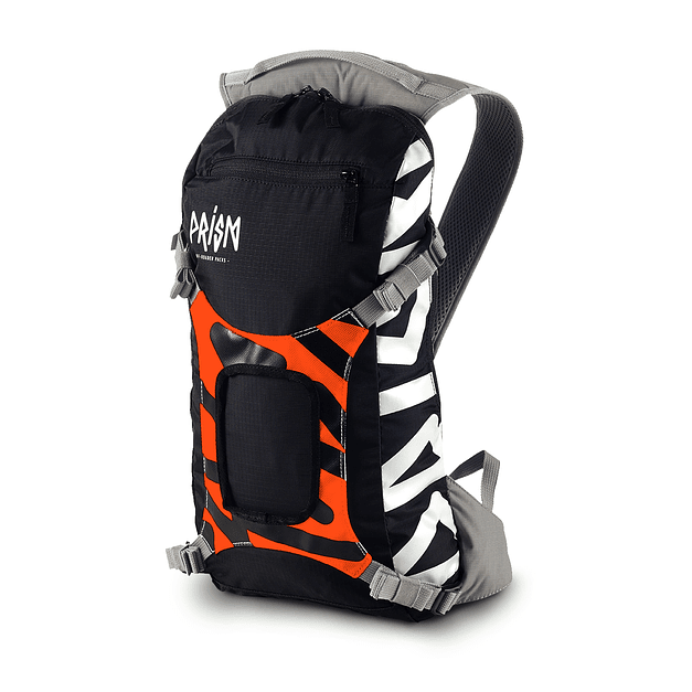 Mochila Prism HYD 10L Orange