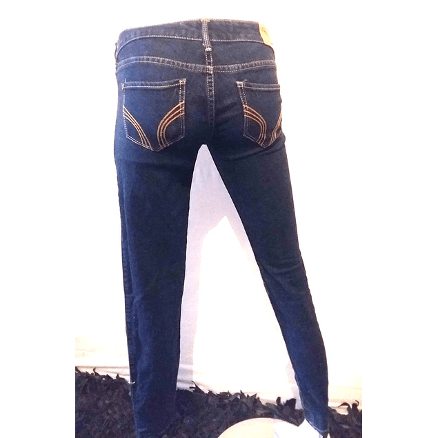Jeans Hollister W25 L 29 Xs