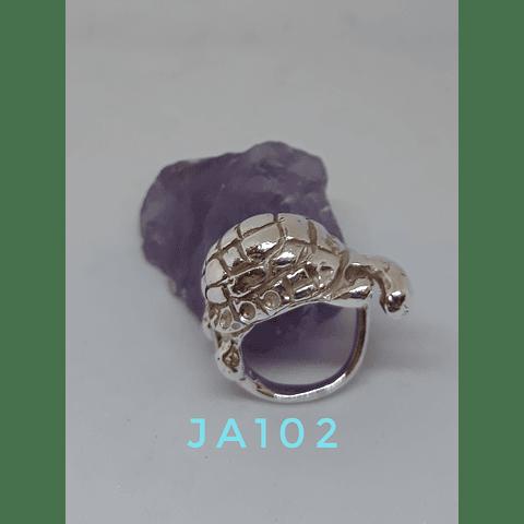 AG - plata 950 texturada con o sin envejecido