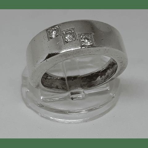 AG - plata 950 circones suizos