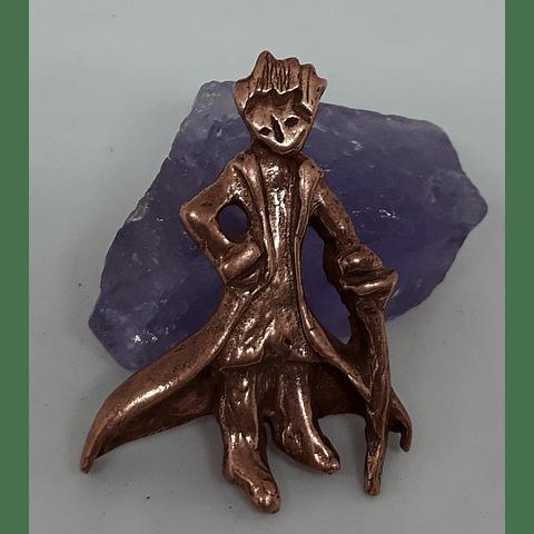 Principito cobre