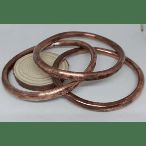 Pulseras de cobre para  hombre