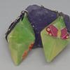 Aros Origami bote chico