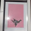 Cuadro Origami