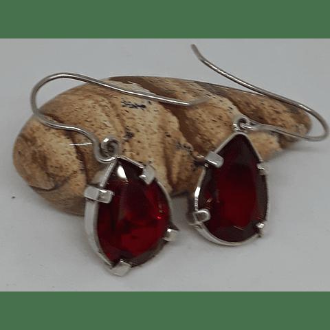 Gotas cristal austriaco