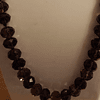 Collar Cristales