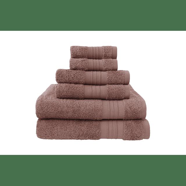 Toalhas de banho TRENDY