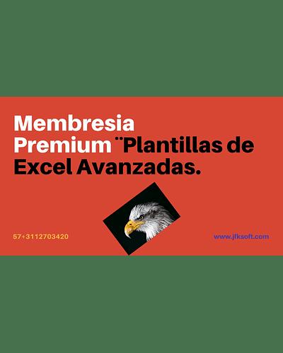 Membresia JFKSOFT Premium