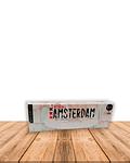 PAPEL AMSTERDAM URBAN + TIPS 1 1/4 (EXTRA FINO)