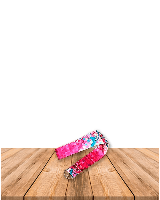 Banda para yoga Cinturon 180x 3,6cm