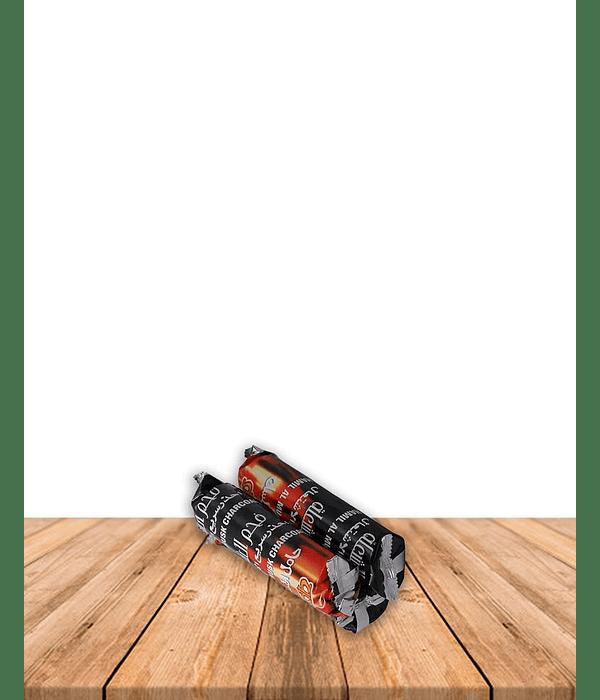 Caja De Carbon Para Narguile, Incienso, Hookah
