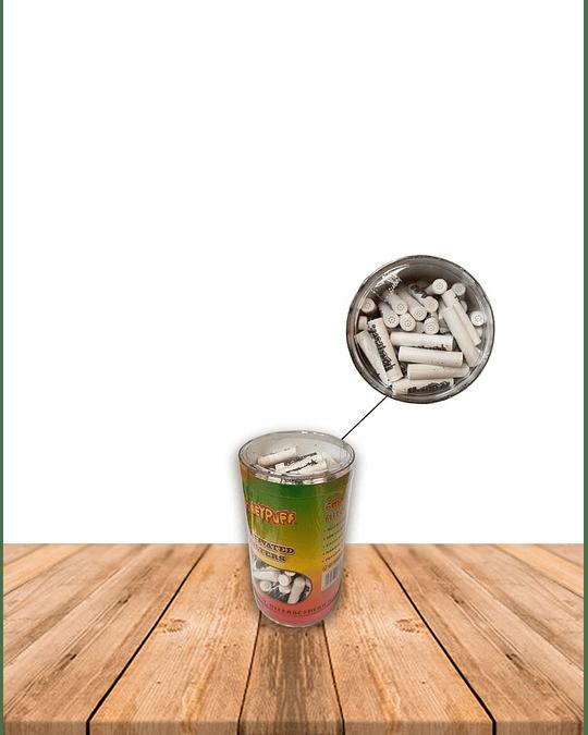 Filtro HoneyPuff Carbon Y Ceramica