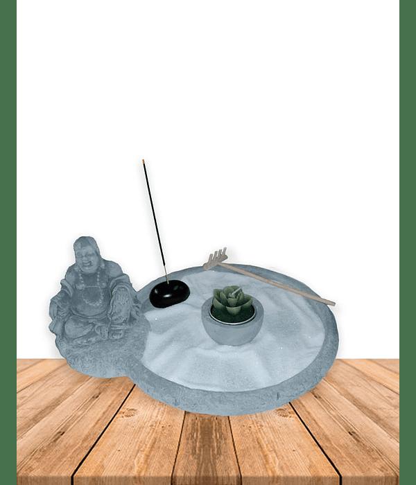 Jardin  Zen Buda JI19-025