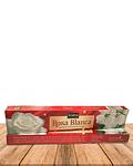 Incienso Krishna Premium Rosa Blanca