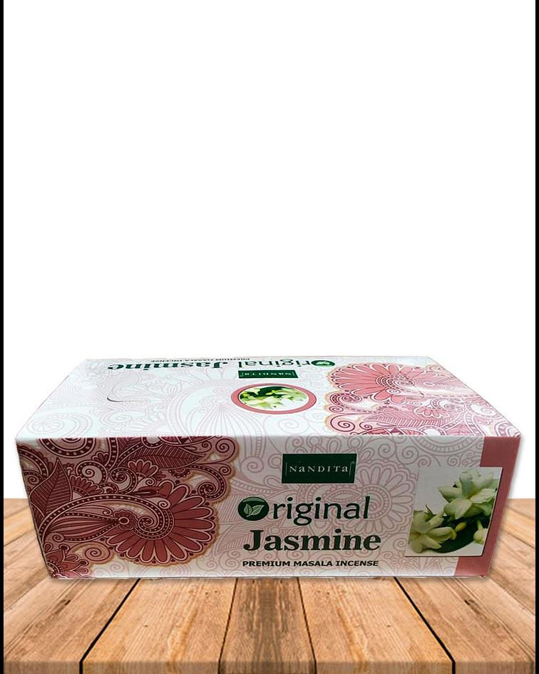 Incienso Nandita  Jasmine Original