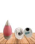 Humidificador Electrico 1.6 LTS. JI19-241