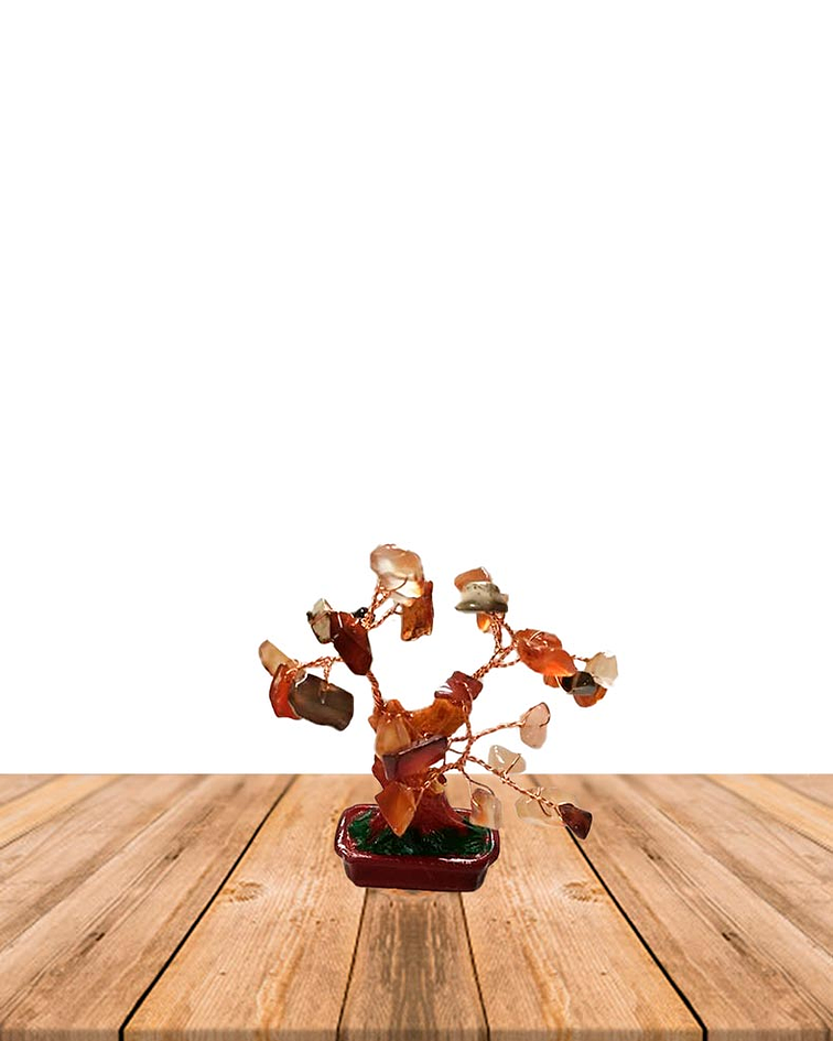 Mini Arbol de Piedras Surido JI19-473