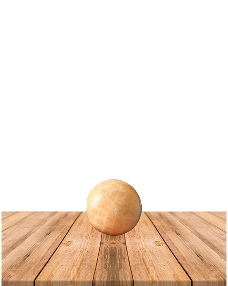 Bola de Marmol Decorativa JI14-310