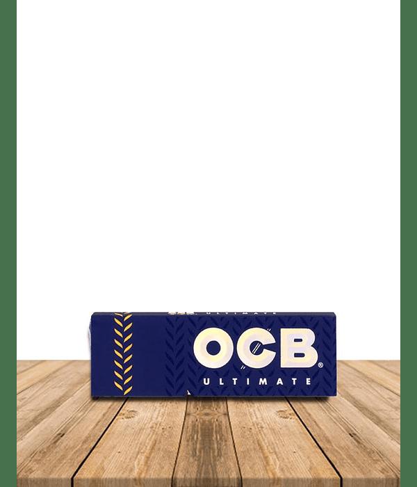 Ocb Ultimate 1 1/4 X caja de 25
