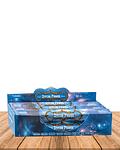 Incienso Tulasi Hexagonal con Proposito Pack de 6