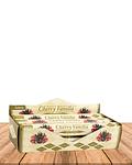Incienso Tulasi Aromas Dobles Pack de 6