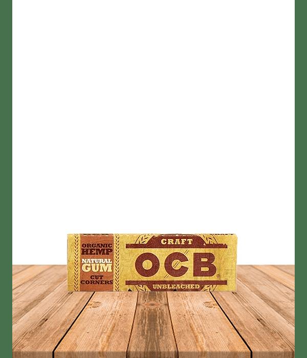 OCB Craft no 1 Caja de 50