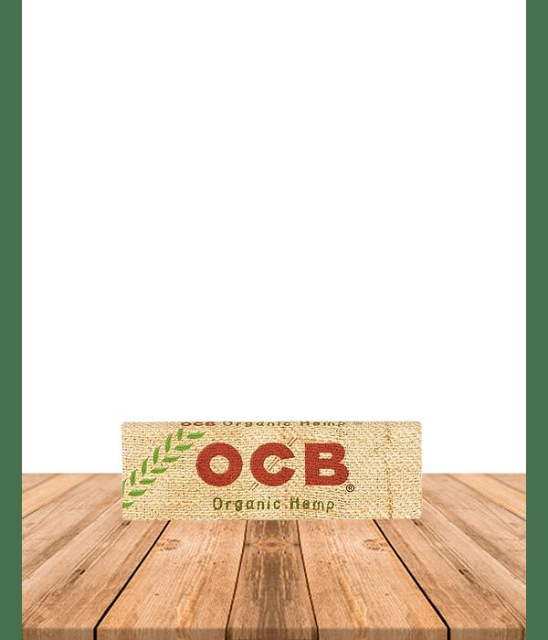 OCB Organico Nº1