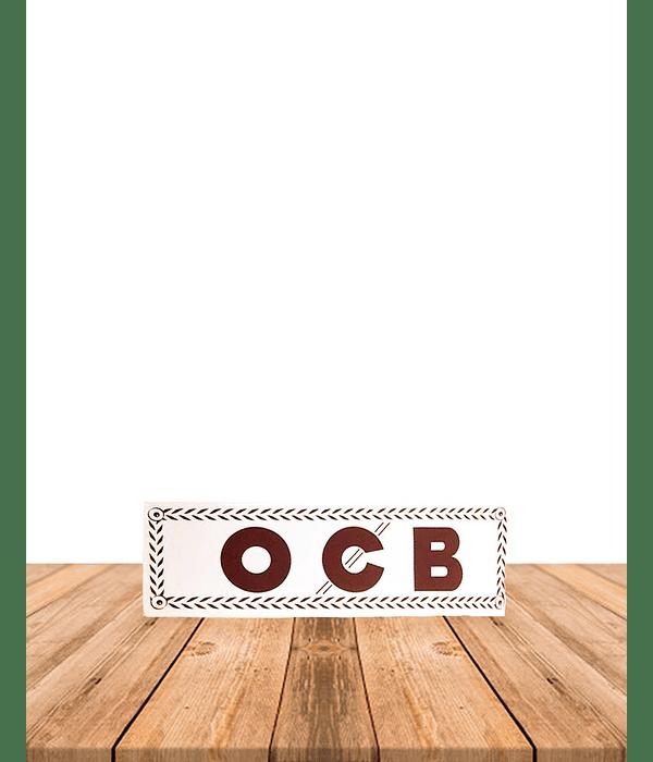 OCB Blanco No 1 caja de 50