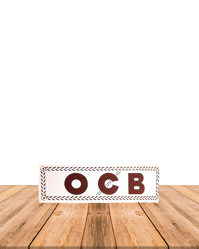Ocb Blanco 1 1/4 x display