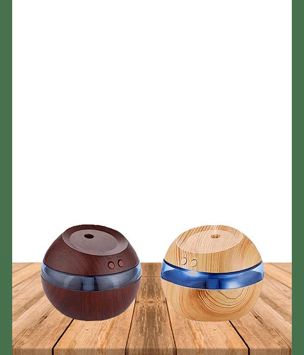 Difusor Humidificador Esfera 300ml Ji20-16