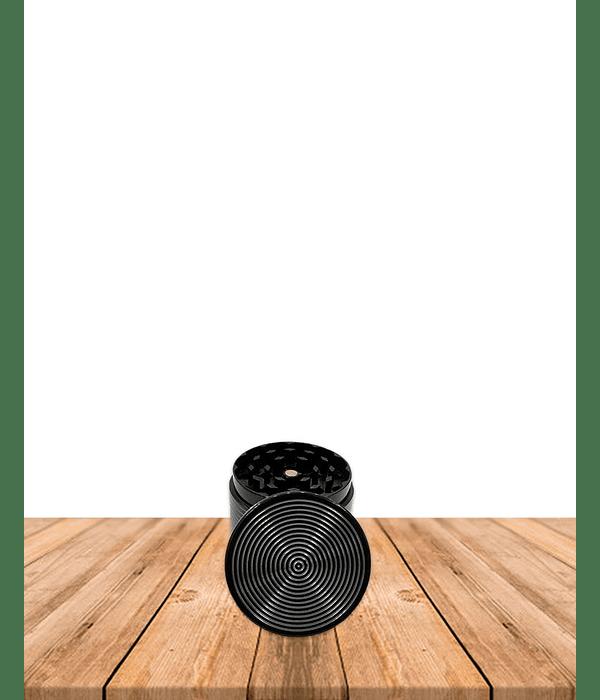 Moledor Metalico Negro DK-5960-4