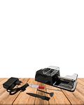 Rellenar Cigarillos Electrica  Easy Roller EM-8801