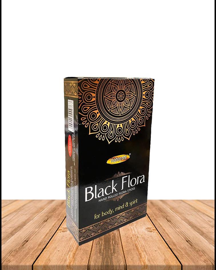 Inciensos Premium  Black Flora