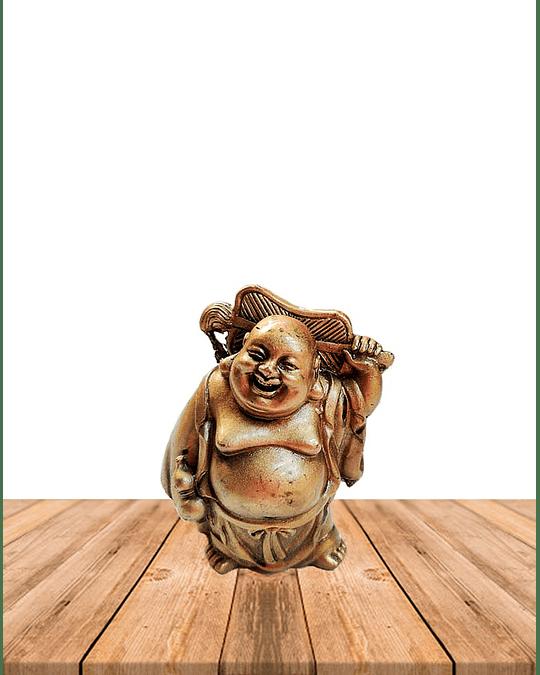"""Figura  Set de Buda  Pequeño  2,5""""  JI19-170"""