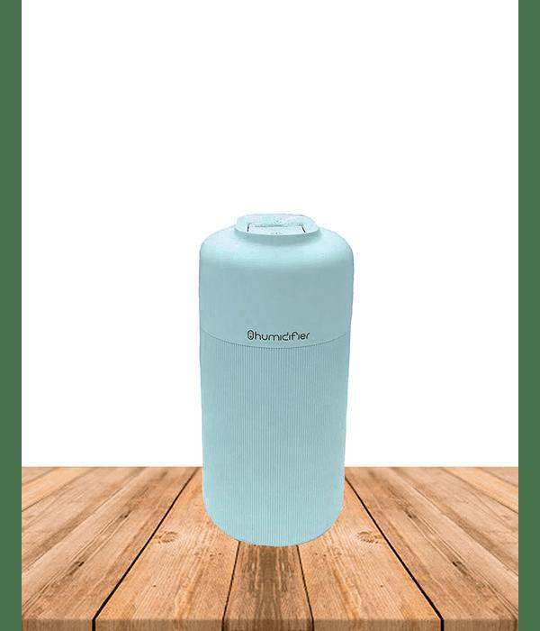 Difusor Humidificador 350ml Azul