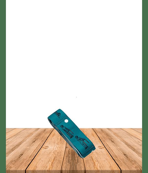 Banda para yoga  Elasticada 90x 4cm