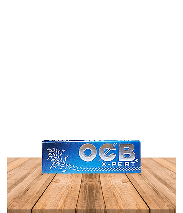 OCB Expert BLUE No 1