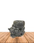 Difusor de cerámica Elefante