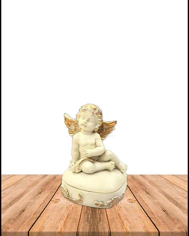 Angel con base de Joyero GW18821
