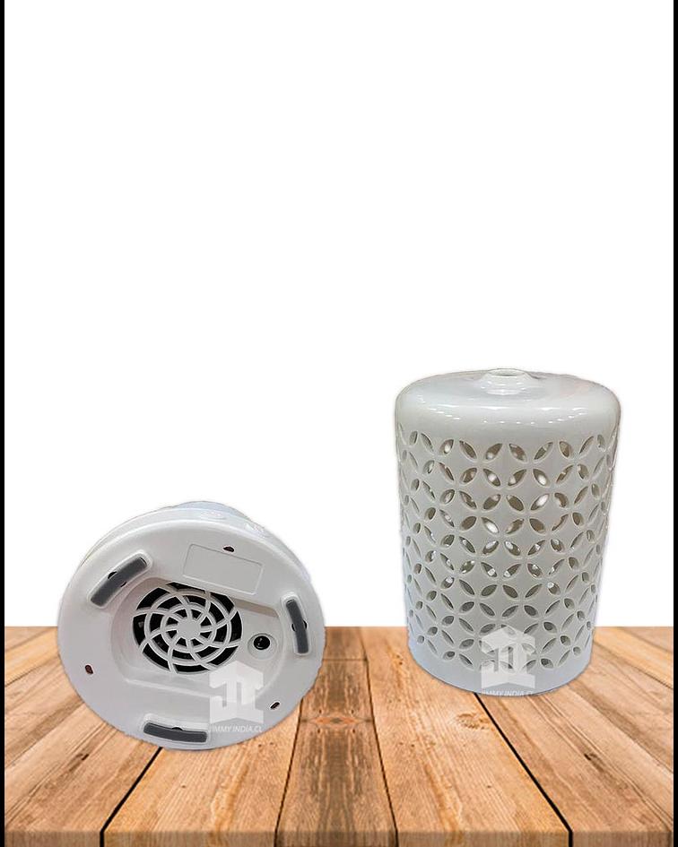 Difusor Humidificador Cilindro Ceramica  JI20-65