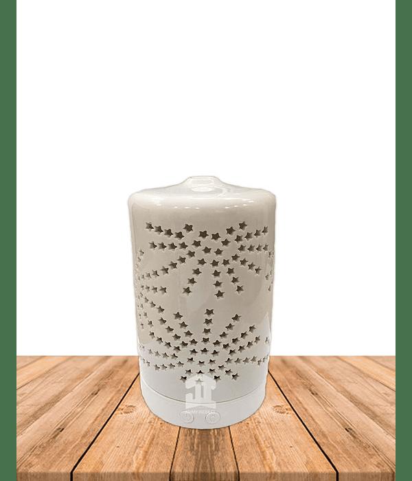 Humidificador Cilindro Ceramica  JI20-46