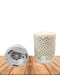Difusor Humidificador Cilindro Ceramica  JI20-45