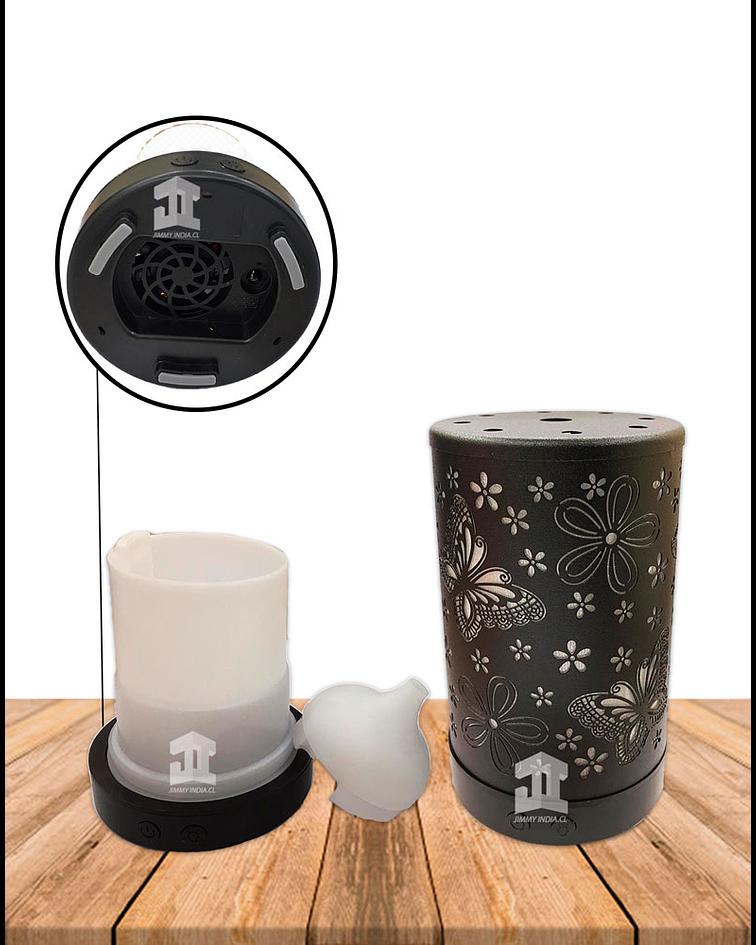 Difusor Humidificador Cilindro Diseño  100ML  JI20-39