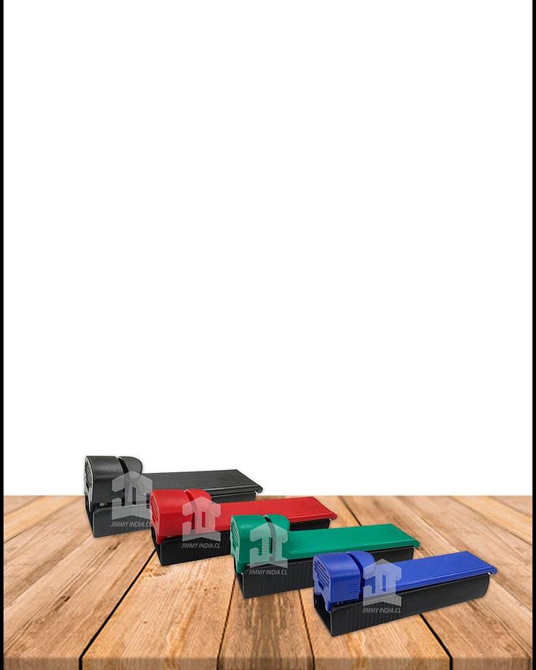 Maquina Para Rellenar Cigarillos TN-100