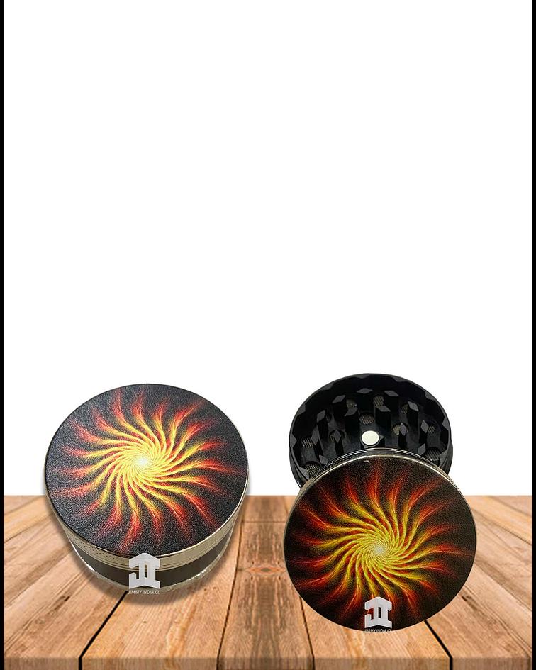 Moledor Metalico Diseño DK 5028c-3