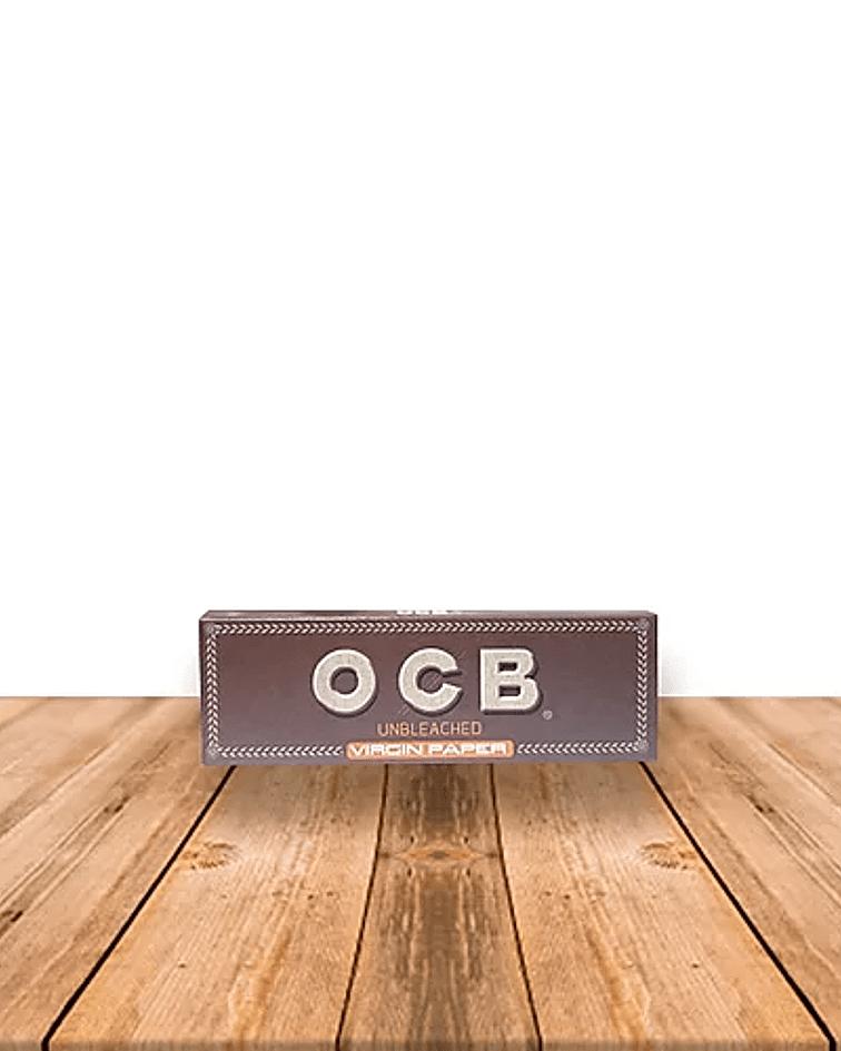 OCB VIRGIN N°8 (2400)