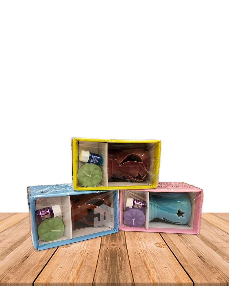 Set Difusor Pack