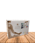 Incienso Alaukik Premium Dhoop 50Gr Aum