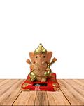Figura Ganesh Solar, c/ Movimiento JI21-22